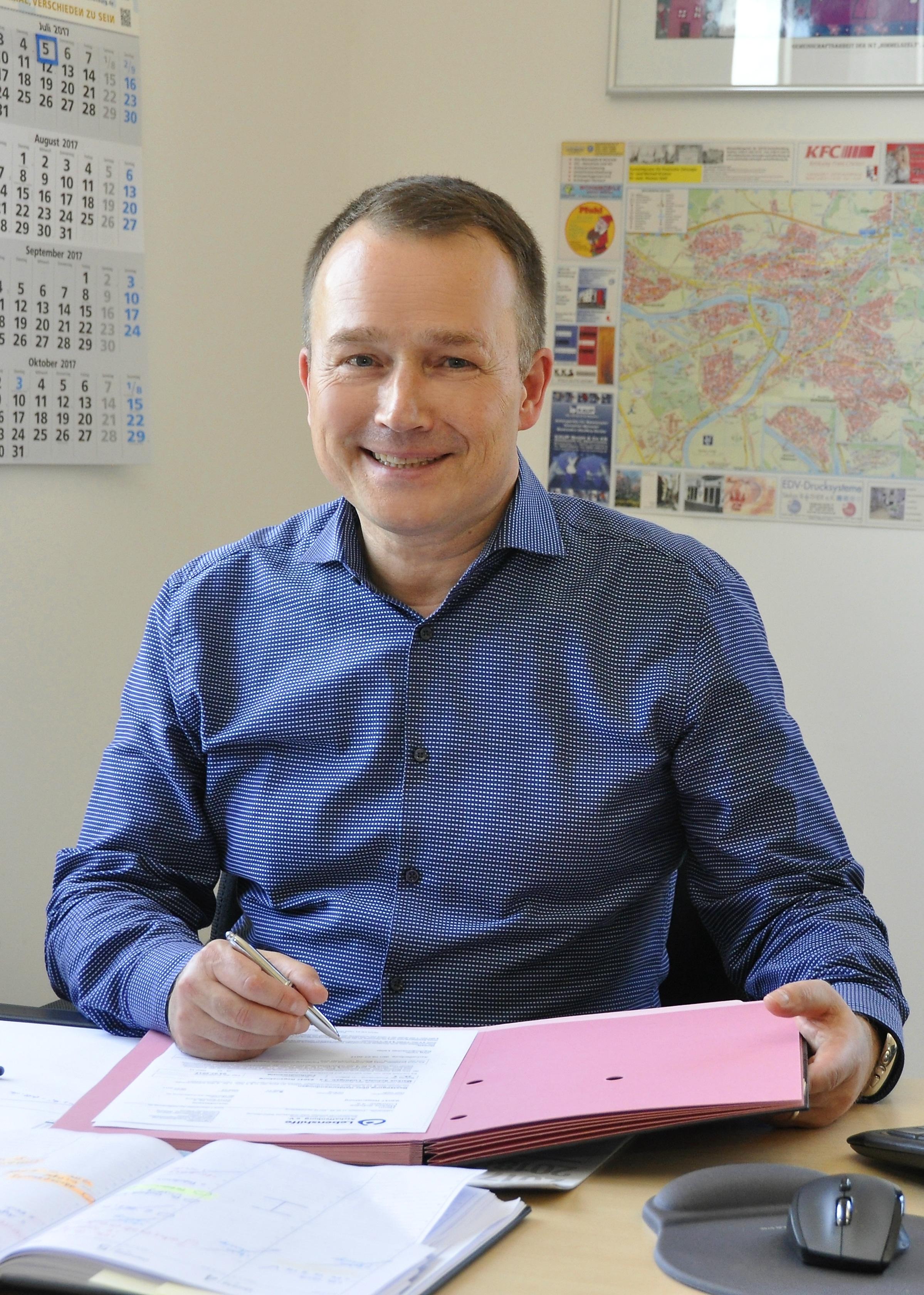 Jörg Veith