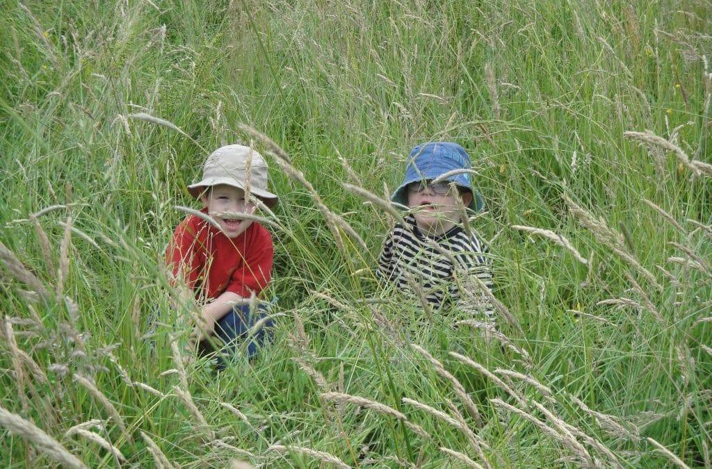 Betreuung in den Sommerferien für Kinder und Jugendliche