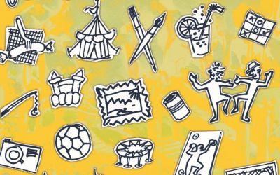 Findet statt – 36. Integrative Spielfest am 04.05.2019