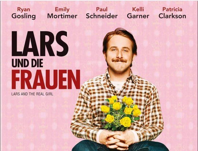 """Themenabend mit dem Film """"Lars und die Frauen"""""""