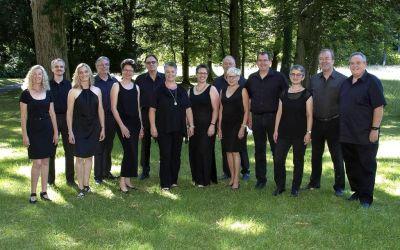 Herzlichen Dank an Vokalensemble Chorona und Edeka Hösbach