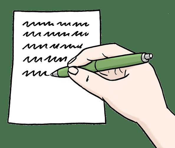 Wortfinder Schreibwettbewerb 2019