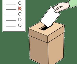 Europa-Wahl für alle: Jetzt Antrag stellen!