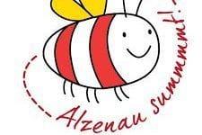 Klein aber oho – unser Besuch beim Bienenzuchtverein