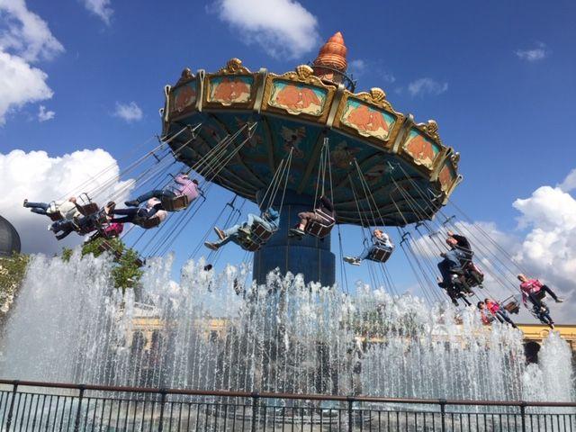 Aschaffenburg braucht einen Freizeitpark!