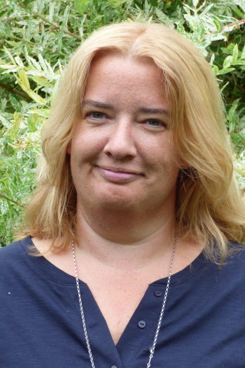 Daniela Christoffel
