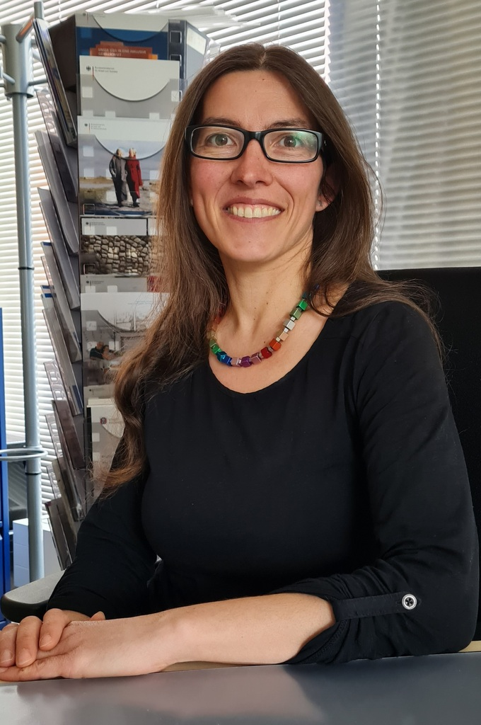 Katharina Christl